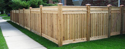 solid-board-and-batten-cedar-fence-with-6-x-6-posts
