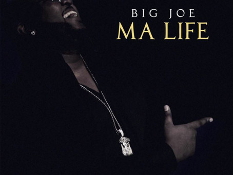 "Regardez Big Joe ""Ma Life"" le clip"