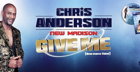 Chris Anderson - Give Me One More Time (Official Video)