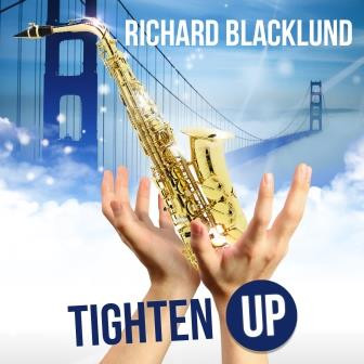 Pochette_Richard Blacklund_Tighten Up_En