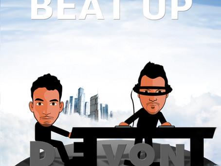 Ecoutez - Beat up de Devont (2014)