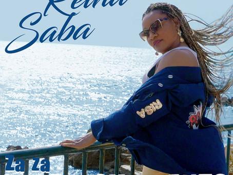 Reina Saba dévoile le clip Za Za Dale Movimiento