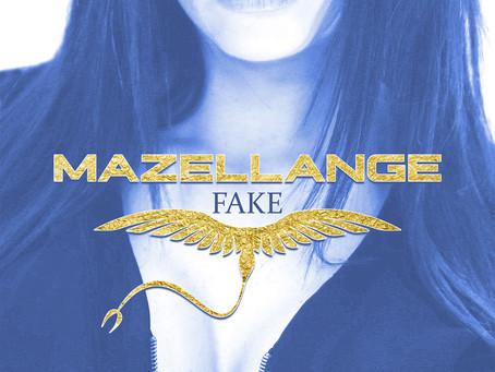 MAZELLANGE (Jessica des Marseillais) dévoile le clip Fake