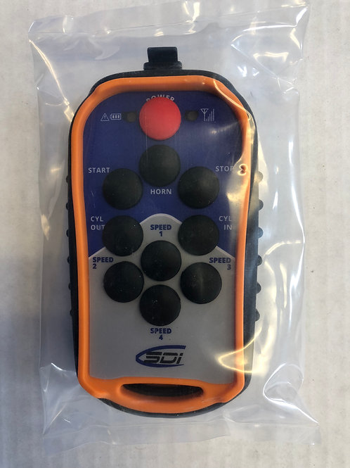 Generation 3/4 Replacement Remote Control