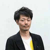 多田淳之介 プロフィール写真