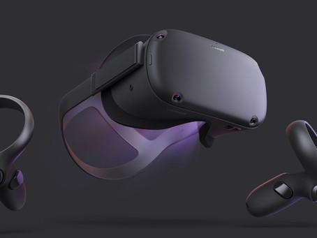 Oculus Quest...First Impression