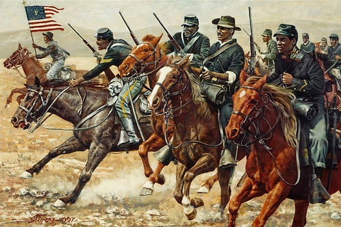 THE REDOUBTABLE SERGEANT--Note Cards
