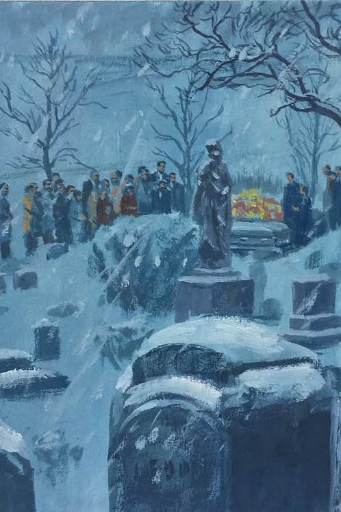 The Winter Funeral