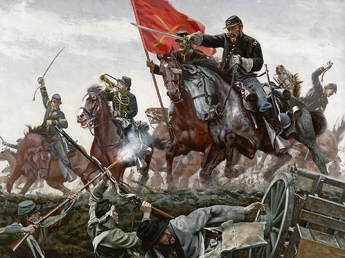 WILSON'S CHARGE
