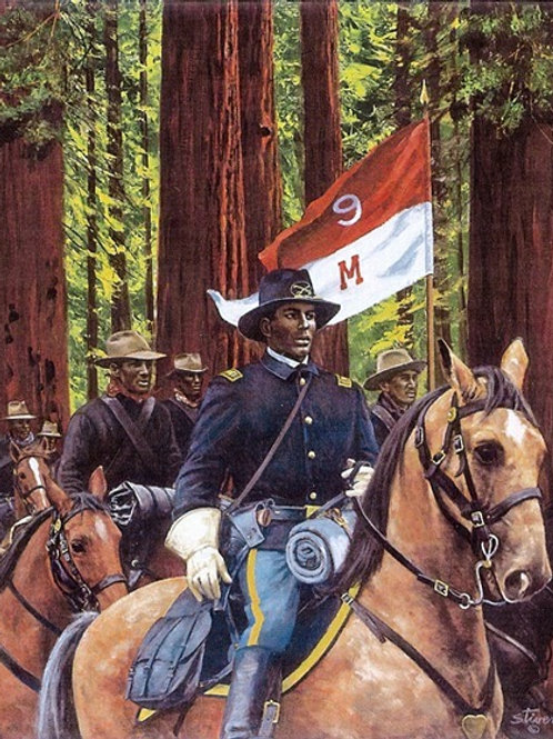 LT. CHARLES YOUNG- Note Cards