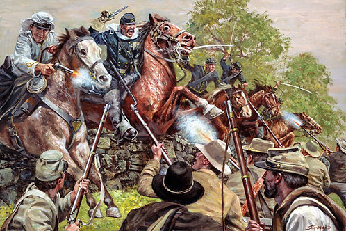 FARNSWORTH'S CHARGE - Note Cards