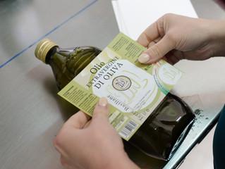 Mise en bouteille / Imbottigliamento