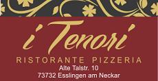 I tenori