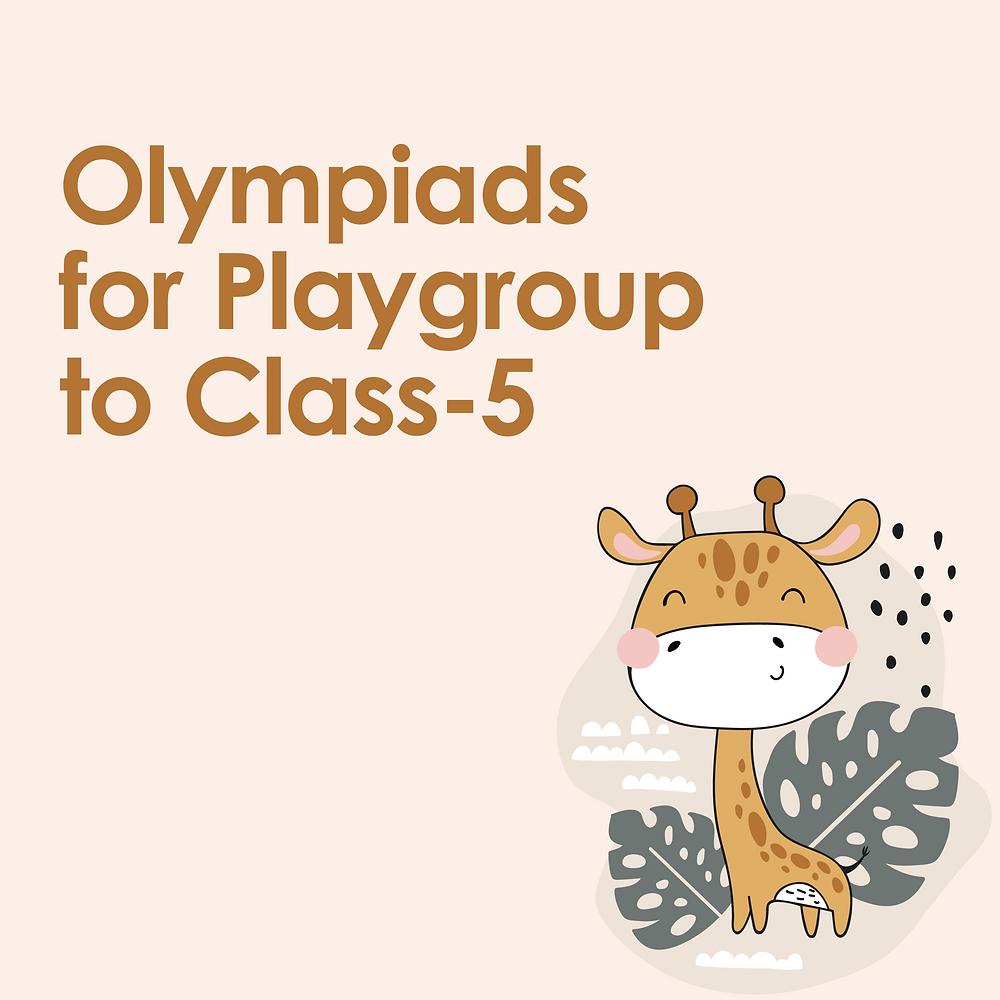 Olympiad registration 2020 kindergarten lkg ukg nursery