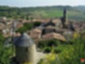 chambre d'hôte de Cadalen gîte hébergement hôtel bed and breakfast hotel accomodation Lautrec Albi Castes Toulouse Tarn Midi-Pyrénées Occitanie Gaillac Montagne noire Haut-Languedoc moulin mill