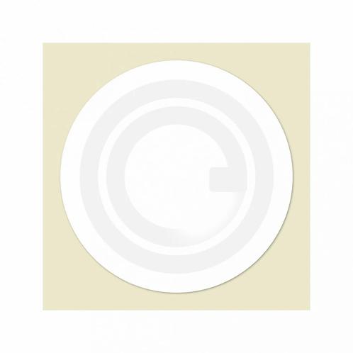 Ultra-thin Mifare Sticker