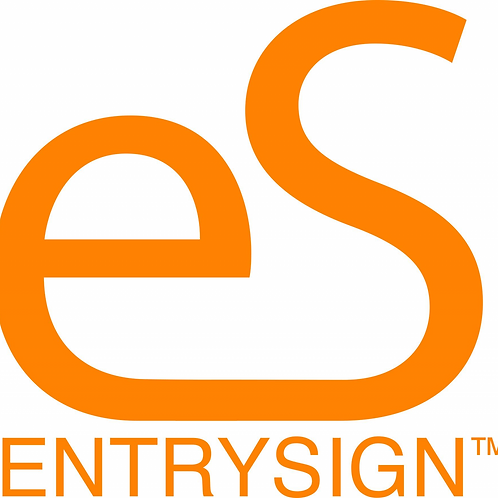 EntrySign Solution Support Agreement
