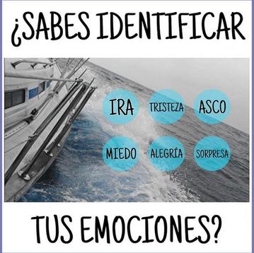 Navegando entre emociones: ¿Tu barco se ha hundido alguna vez?