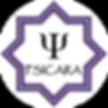 Logotipo Oficial Psicara.png