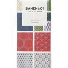BAHEN & Co - House Blend 70% Cacao