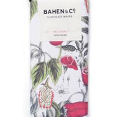 BAHEN & Co - Chilli & Salt 70% Cacao