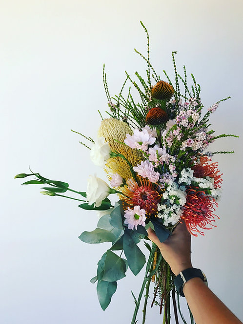 Busty Bloom