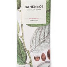 BAHEN & Co - Madagascar 70% Cacao