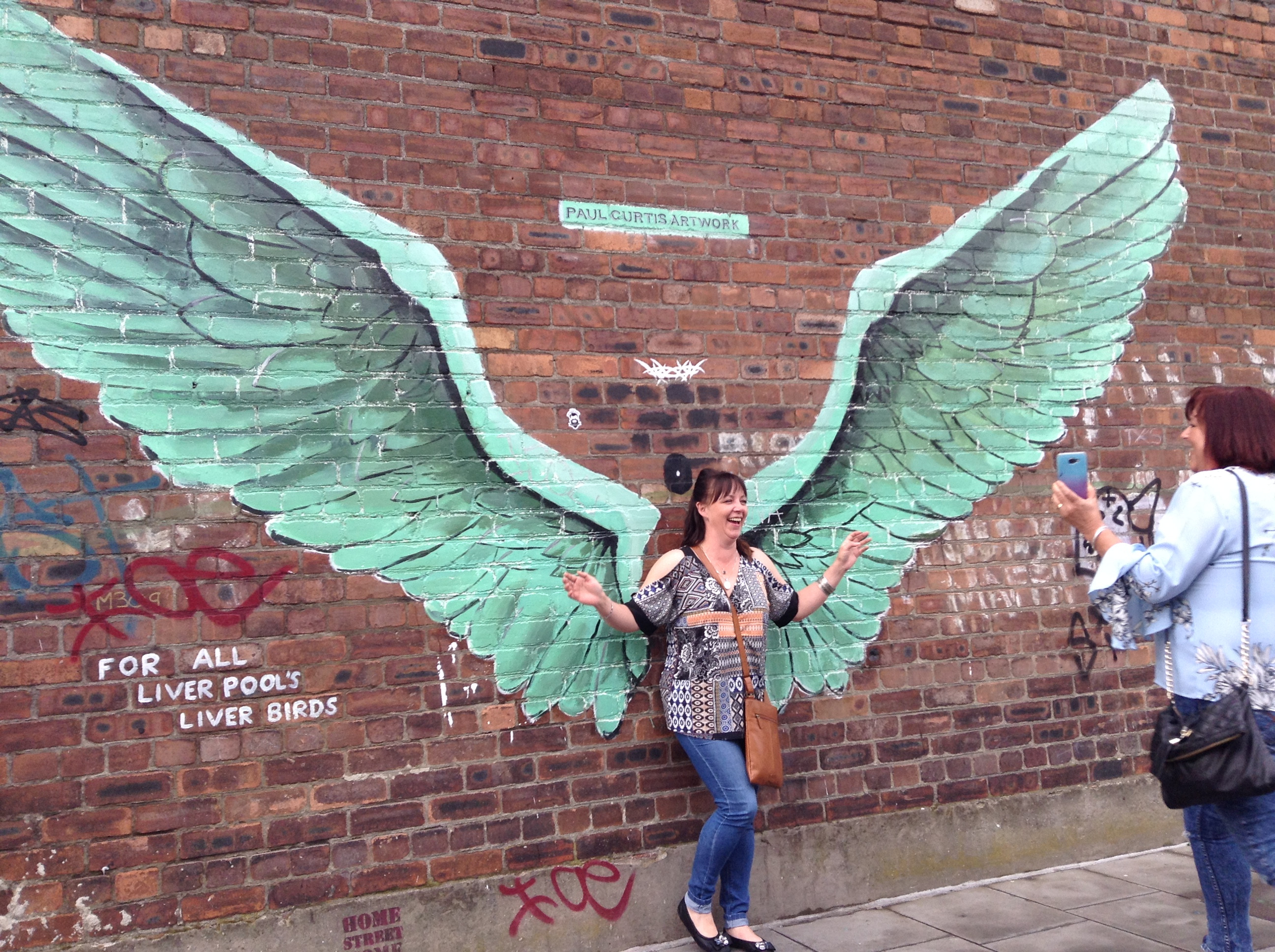 Baltic Triangle Guided Walking Tour