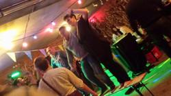 Scheunenfest 2017