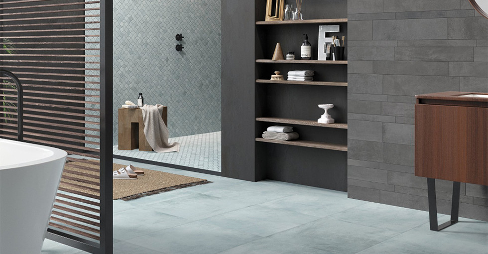 Showers & Wet Rooms