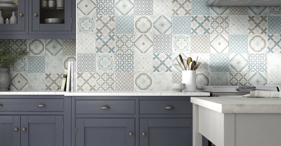 Wall & Floor Tiling Specialists