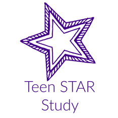 Teen STAR Study_Logo_basic_transparent b