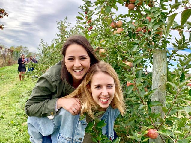 October 2018 - Soergel's Orchard