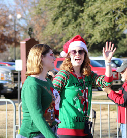 12/7 Lewisville Holiday Stroll