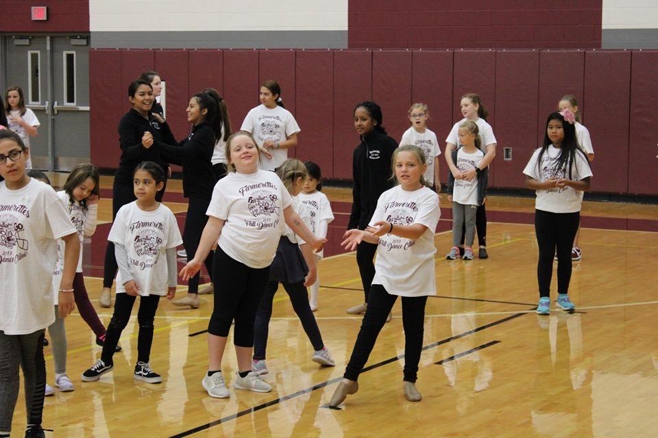 10/26 Dance Clinic