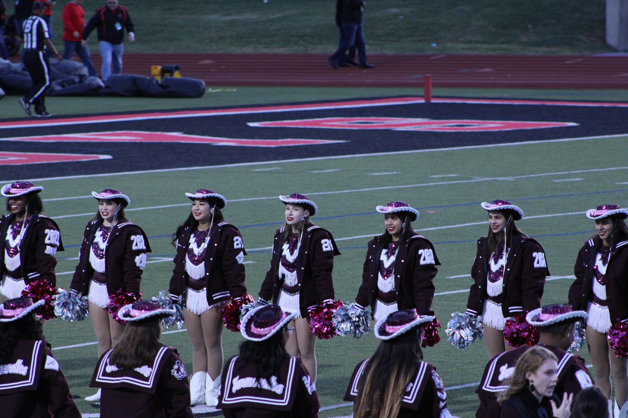 10/11 LHS at Coppell