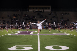 10/30 Plano East at LHS