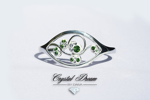 Green Ivy Bracelet