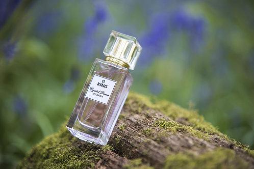 King Eau D'Perfume