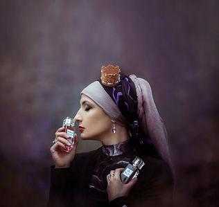 Princess and King Perfumes