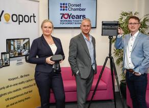 Bid to put Dorset businesses on the 3D map