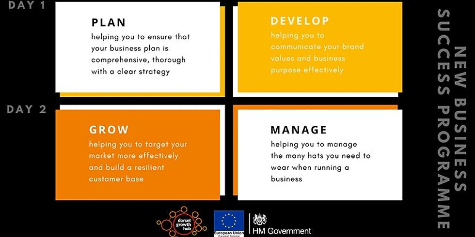 New Business Success Programme