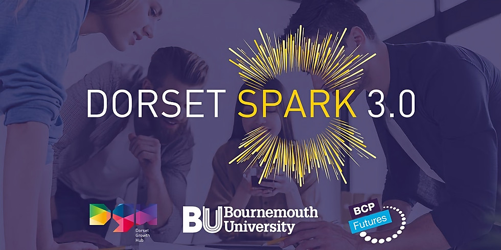 Dorset Spark 3.0 - Dorset Growth Hub