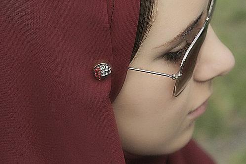Arabiya Magnetic Fabpin®