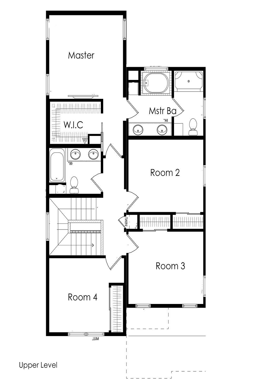 648 Willow St. Floor Plans -2.jpg