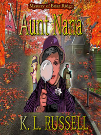 Aunt Nana Mysteries