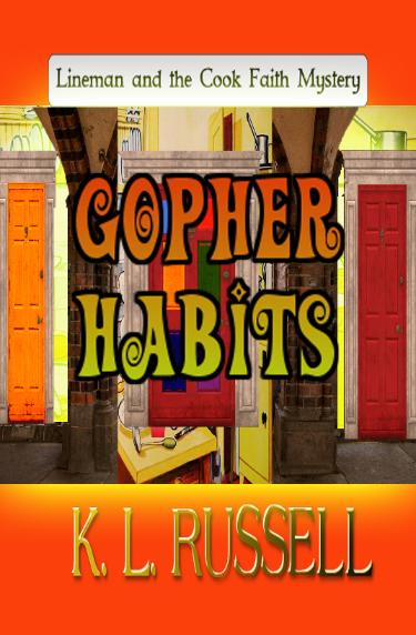 Gopher Habits