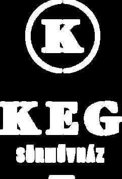 KEG Sörművház
