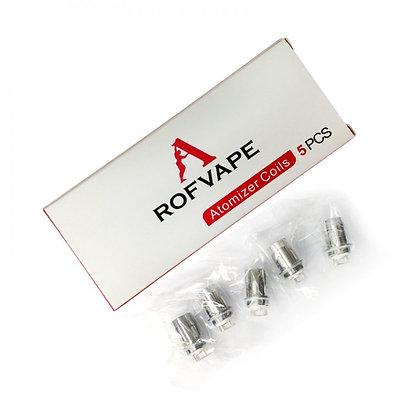 Rofvape Mist Replacement Coils