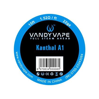 Vandy Vape 22Ga Kanthal A1 Wire